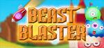 Beast Blaster Logo