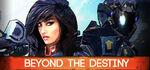 Beyond The Destiny Logo