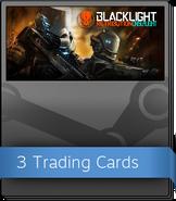 Blacklight Retribution Onslaught Booster