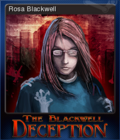 Blackwell Deception Card 6