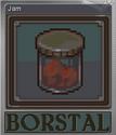 Borstal Foil 5