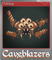 Caveblazers Foil 3