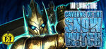 Caverns of the Snow Witch Logo