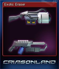 Crimsonland Card 4