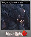 Defense Technica Foil 2