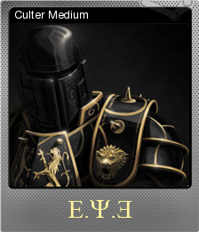 E.Y.E Divine Cybermancy Foil 5