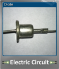 Electric Circuit Foil 3