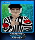 Franchise Hockey Manager 2014 Card 1