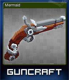 Guncraft Card 4