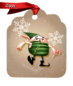 Holiday Sale 2014 Card 10