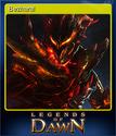 Legends of Dawn Card 9
