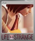 Life Is Strange Foil 5
