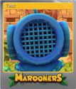 Marooners Foil 6