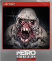 Metro 2033 Redux Foil 5