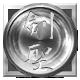 Mitsurugi Kamui Hikae Badge 4