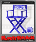Movie Studio Boss The Sequel Foil 1