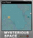 Mysterious Space Foil 5
