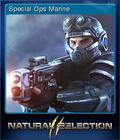 Natural Selection 2 Card 2