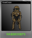 Neon Hardcorps Foil 3