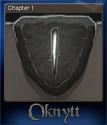 Oknytt Card 1