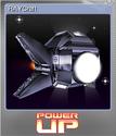 Power-Up Foil 3