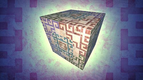 Qbeh-1 The Atlas Cube Artwork 5