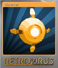 Retrovirus Foil 4