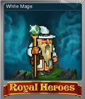 Royal Heroes Foil 2