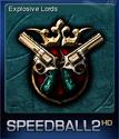 Speedball 2 HD Card 6