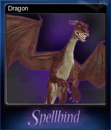 Spellbind Card 5