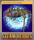 Steam Heroes Foil 04