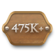 Steam Winter 2018 Knick-Knack Collector Badge 475000