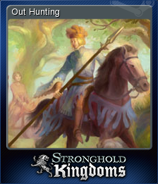 Stronghold Kingdoms Card 4