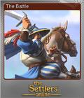 The Settlers Online Foil 2