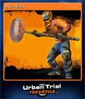 Urban Trial Freestyle Card 7