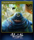 Violett Card 2
