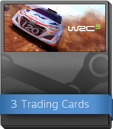 WRC 5 FIA World Rally Championship Booster Pack