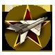 Wargame Red Dragon Badge 3