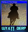 Wyatt Derp Card 1