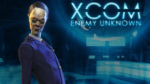 XCOM Enemy Unknown Artwork 4