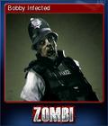 ZOMBI Card 2