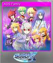 Acceleration of Suguri X-Edition Foil 5