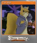 Acorn Assault Rodent Revolution Foil 2