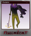 Ascendant Card 01 Foil