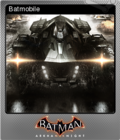 Batman Arkham Knight Foil 4