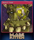 Blade Kitten Card 04