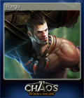 Chaos Heroes Online Card 4