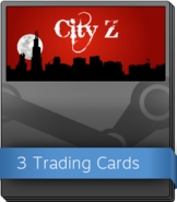 City Z Booster Pack