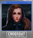 Crossout Foil 2