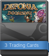 Deponia Doomsday Booster Pack